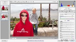 Photoshop CC Camera Raw exposure controls explained
