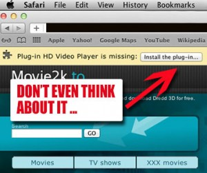 What you need to know about Trojan.Yontoo.1 and video plug-ins